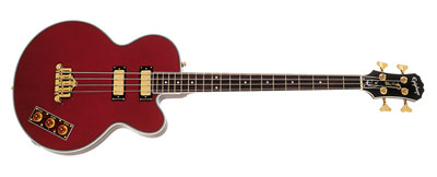 Thundercat Bass Player on My Personal Favorite Is The Epiphone Allen Woody Thundercat